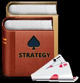 slimste blackjack strategie
